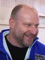 David Strobach
